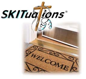 SKITuations homeschool use logo.