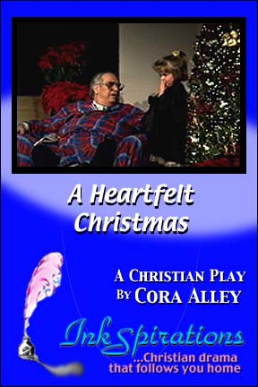 A Heartfelt Christmas - (Electronic)