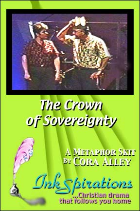 The Crown of Sovereignty