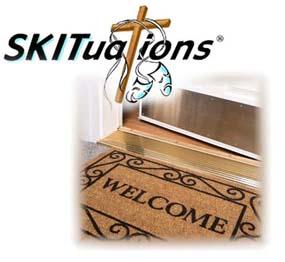 SKITuations homeschool use logo.