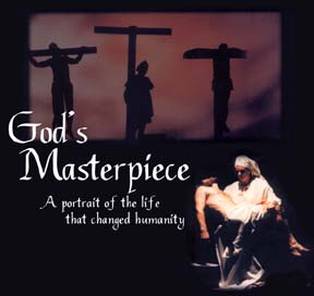 """God's Masterpiece"" cover image."